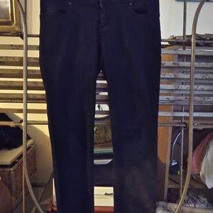 Refuge skinny jeans size 9